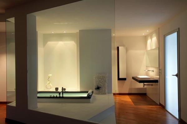 Interior Design Idea by Damilano Studio Architects 3 Interior Design ...