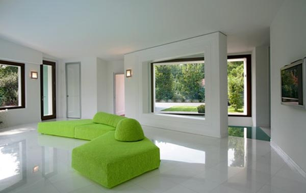 Interior Design Ideas by Damilano Studio Architects  Interior DesignArchitectureFurniture ...